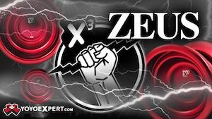 X Cube ZeuS
