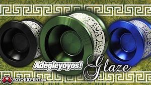Adegle Glaze