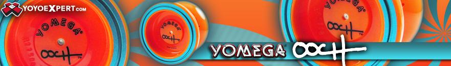 Yomega OOCH YO