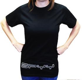 SPYY Logo T-Shirt