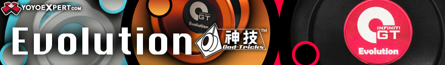 God Tricks Evolution (Infiniti GT)