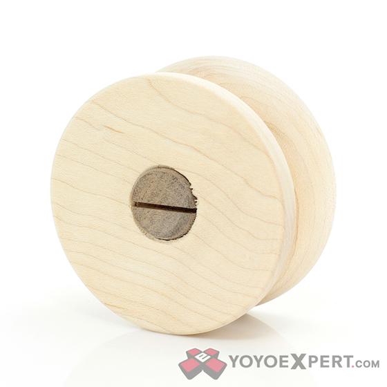 TMBR Freemont Wooden Yo-Yo