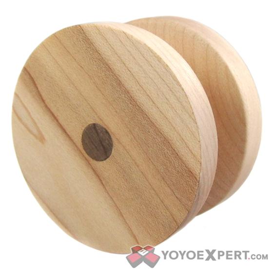 TMBR Irving PRO Wooden Yo-Yo