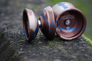 One Drop Code 2 Nautilus