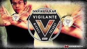 YYJ Vigilante