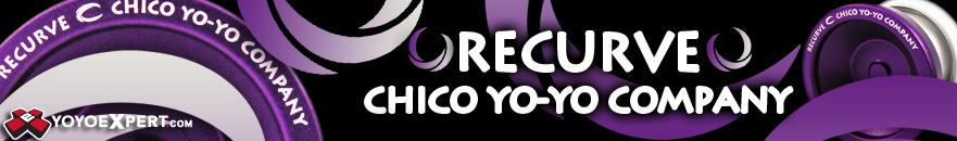 Chico Recurve