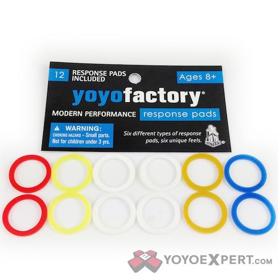 YoYoFactory Response