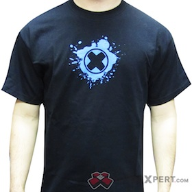 TEN YoYo Splash T-Shirt