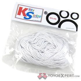 Kitty String - 10 Pack (Nylon)