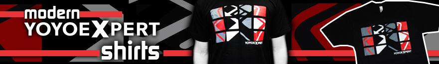 YoYoExpert Modern T-Shirt