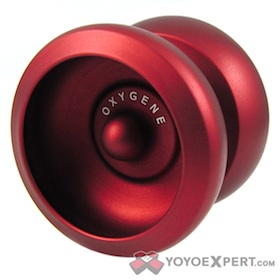 Oxygene Oxy 5