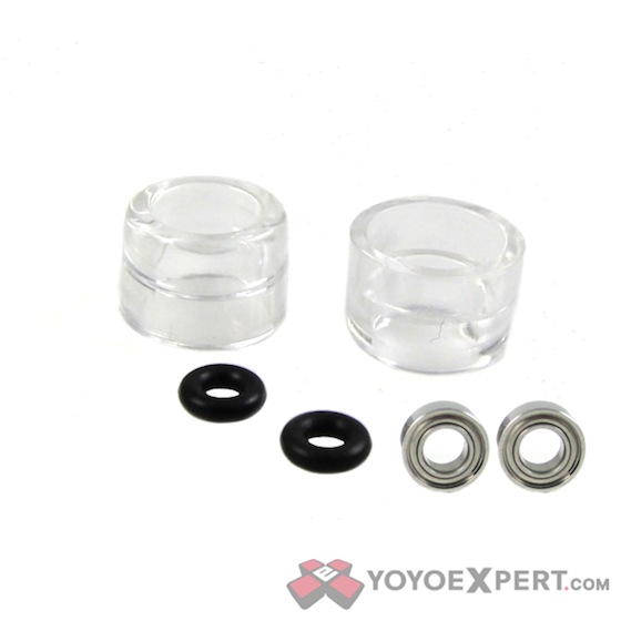 YYF Hub Stack Kit W/ Bearing
