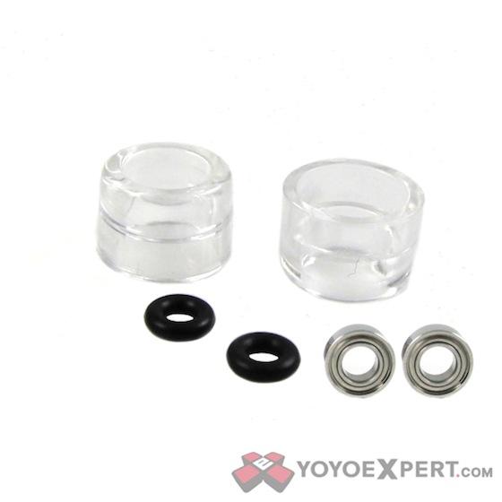 YYF Hub Stack Kit W/ Bearing