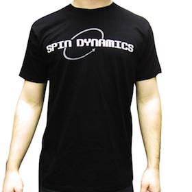 Spin Dynamics T-Shirt