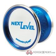 YYJ Next Level