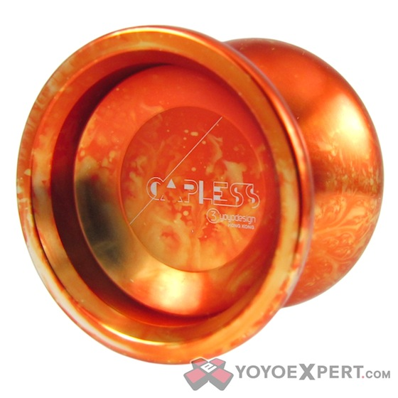 C3YoYoDesign Capless