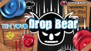 TEN YoYo Drop Bear