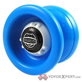 YYF New Velocity