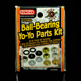 Duncan Bearing and Parts Kit