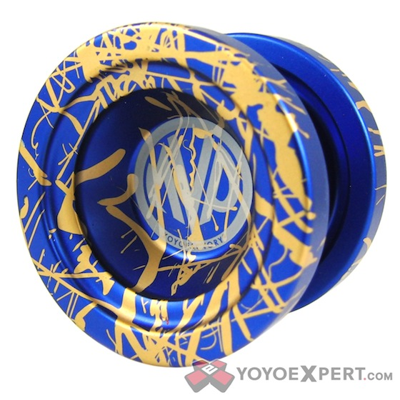 YYF MVP 2