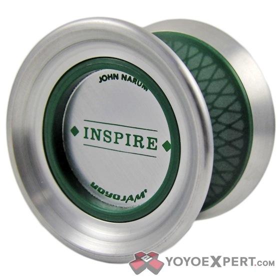 YYJ Inspire