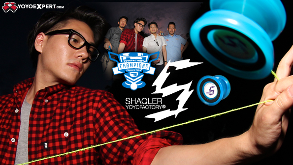 Buy ShaqlerStar