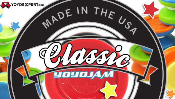 YYJ Classic