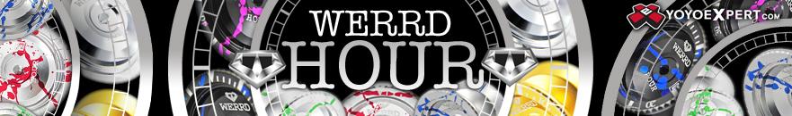Werrd Hour