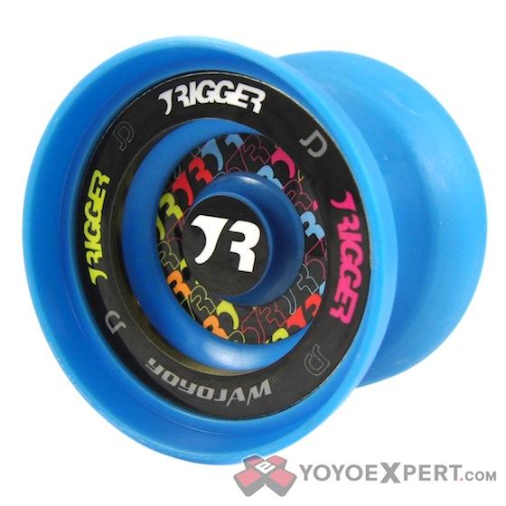 YYJ Trigger