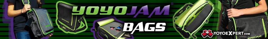 YoYoJam Yo-Yo Bag