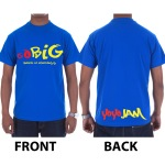 YYJ Go BIG T-Shirt