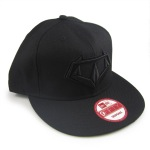Werrd Snapback Logo Hat
