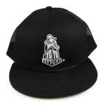 YoYoFactory Mesh Snap-Back Hat