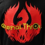 Eternal Throw T-Shirt