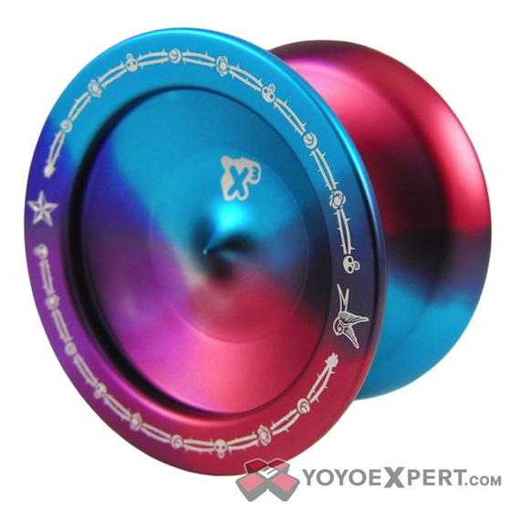 X Cube Teh Yo