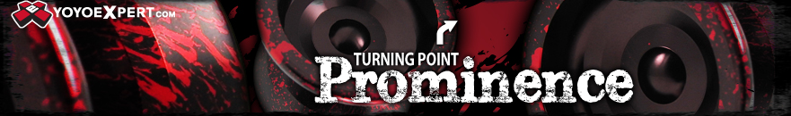 Turning Point Prominence
