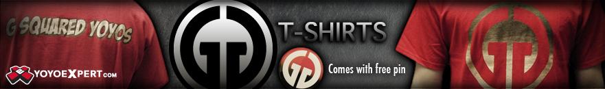 G-Squared T-Shirt