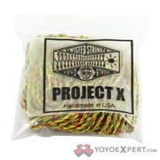 Twisted Stringz - Project X