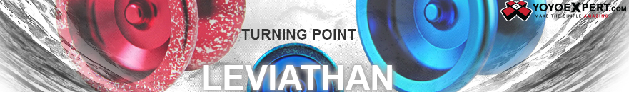 Turning Point Leviathan