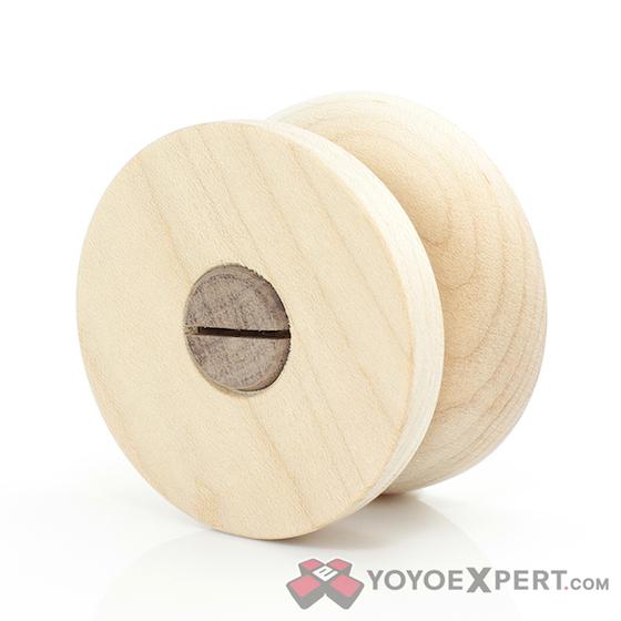 TMBR Baldwin Wooden Yo-Yo