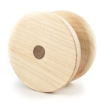 TMBR Love Joy Wooden Yo-Yo