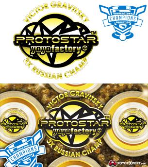 Buy ProtoStar