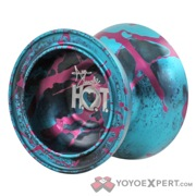 YYF H.O.T. - Champions Collection