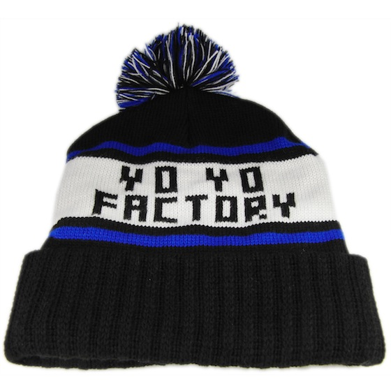 YoYoFactory Winter Knitted Hat