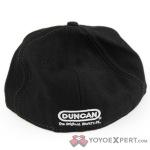 Duncan Black Hat Character