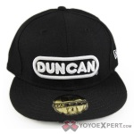Duncan Black Hat Logo