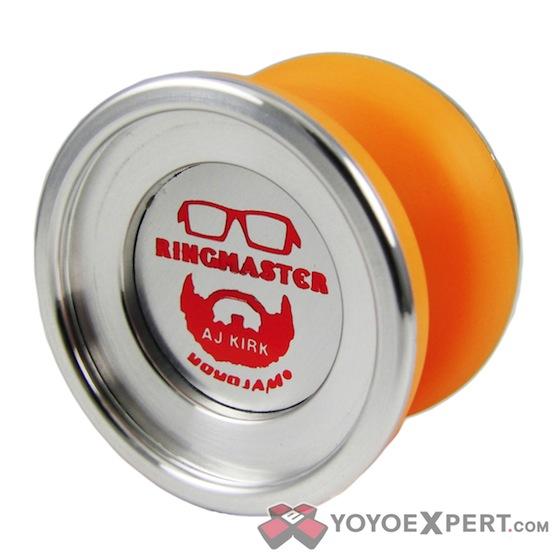 YYJ RingMaster