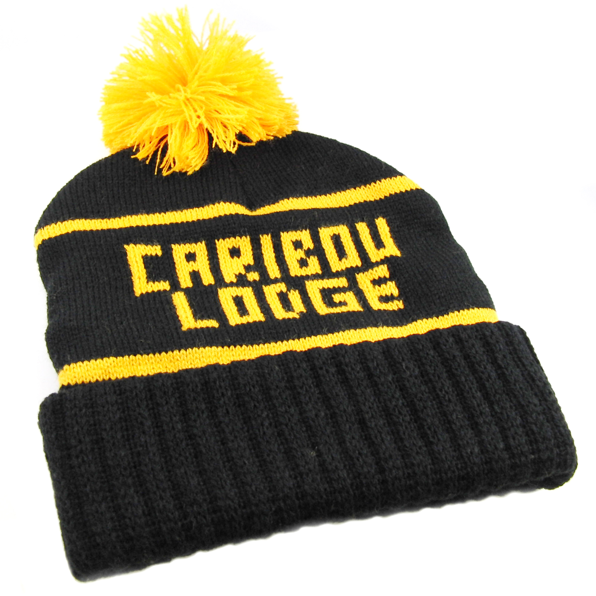 CLYW Toque (Knit Hat)