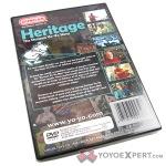 Duncan Heritage DVD