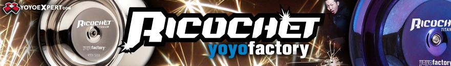 YYF Ricochet